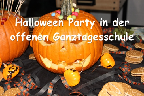 Halloween Party Homepage Titel 500x333